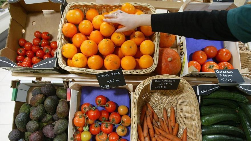 La pandemia lastra al producto bio y ecológico