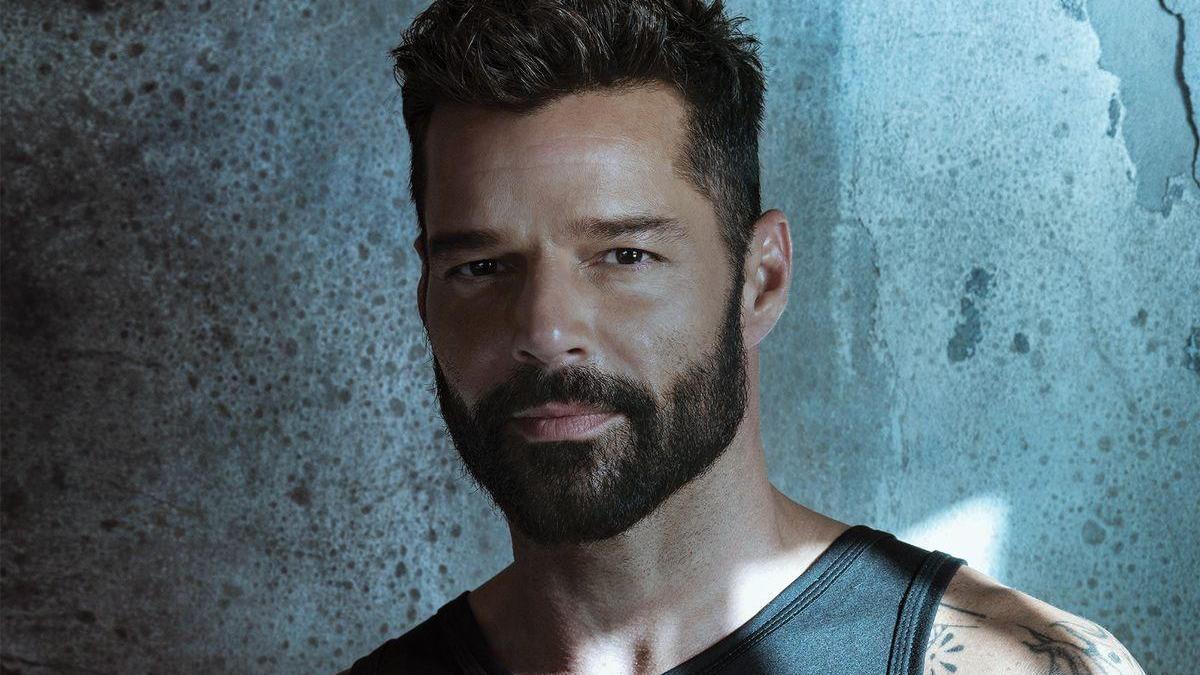 Ricky Martin sorprende con su nuevo 'look'