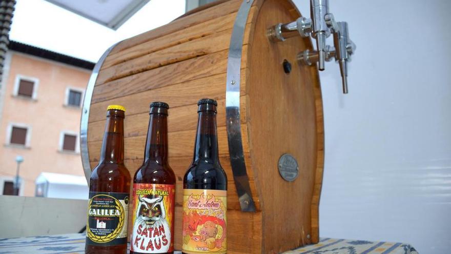 Beer Palma: Hier überall können Sie auf Mallorca Bier genießen
