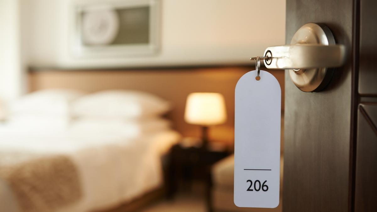 Vacances a un hotel o a un apartament?