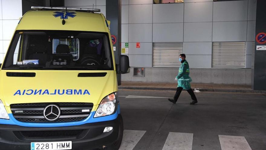 El área de A Coruña supera los mil casos activos de Covid-19
