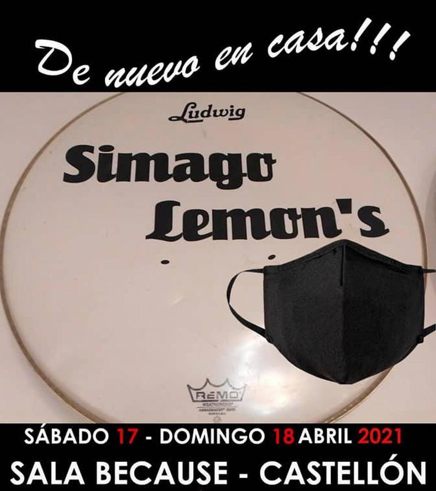 Simago Lemon's