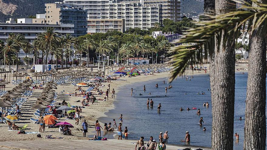 El Govern contrata a KPMG para diseñar el plan de rescate turístico