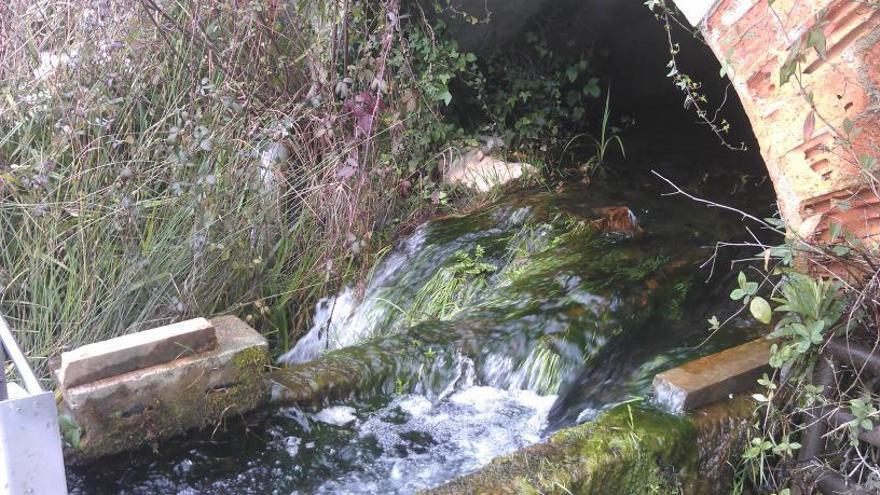 El agua, el nuevo recurso minero