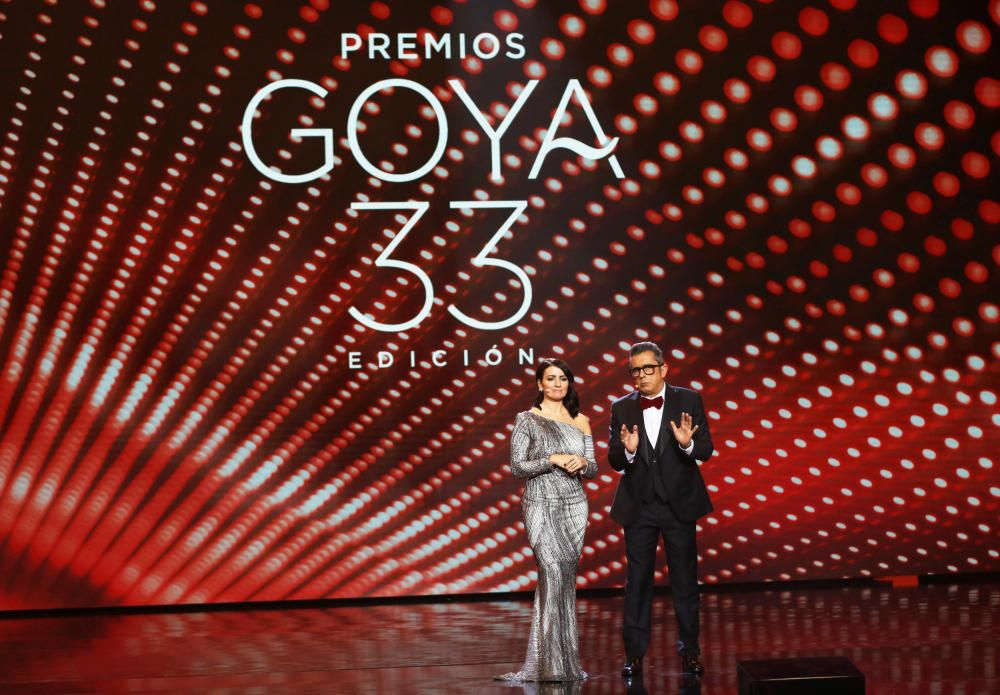 Annual Spanish Film Academy's Goya Awards ...