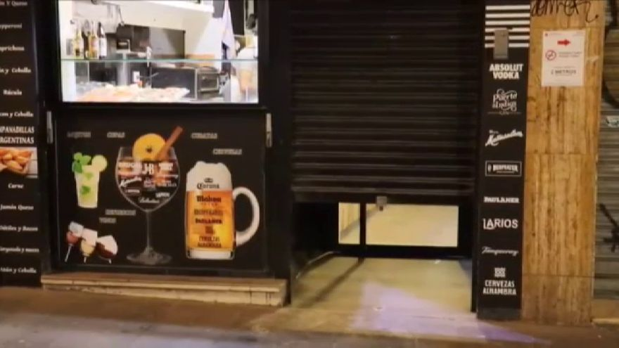 Galicia se suma a las comunidades con cierre total de hostelería