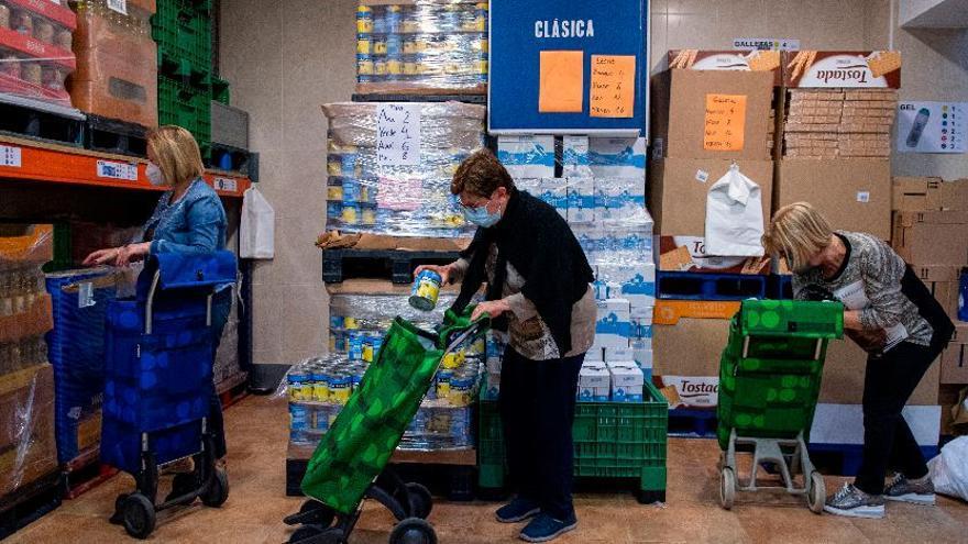 Vila-real reforzará el apoyo a las entidades sociales por el covid