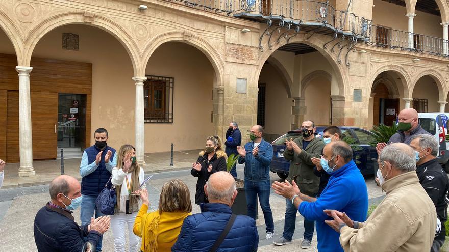 El Ayuntamiento de Lorca cede a los musulmanes un solar para levantar una nueva mezquita