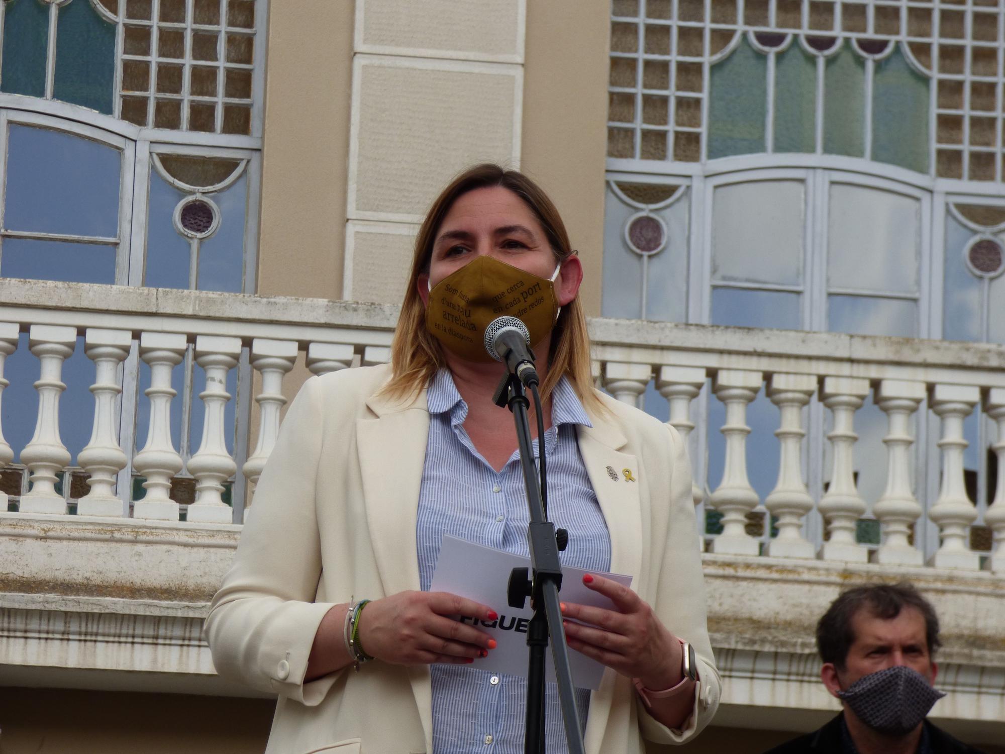 Primera Fira Transfronterera d'editorials independents a Figueres