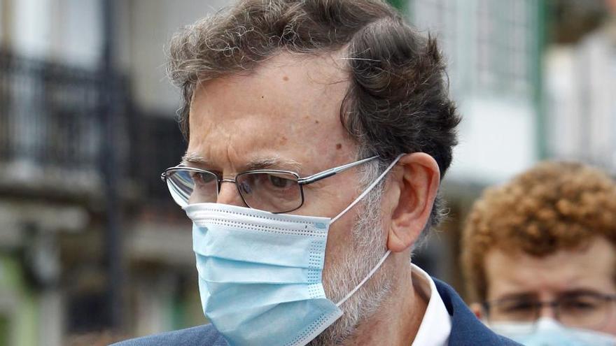 """Rajoy defiende el éxito de su reforma laboral: """"Funcionó y no hay que cambiarla"""""""