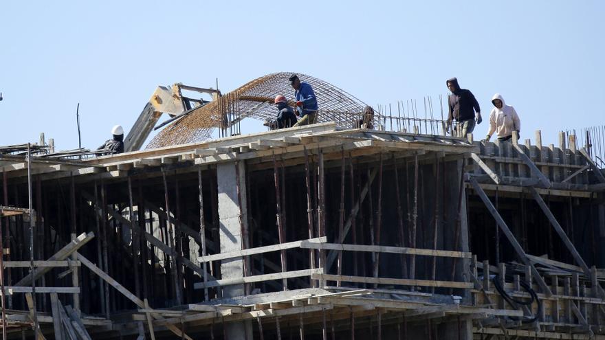 Israel pone a prueba a Biden con la construcción de viviendas en colonias judías de Cisjordania ocupada