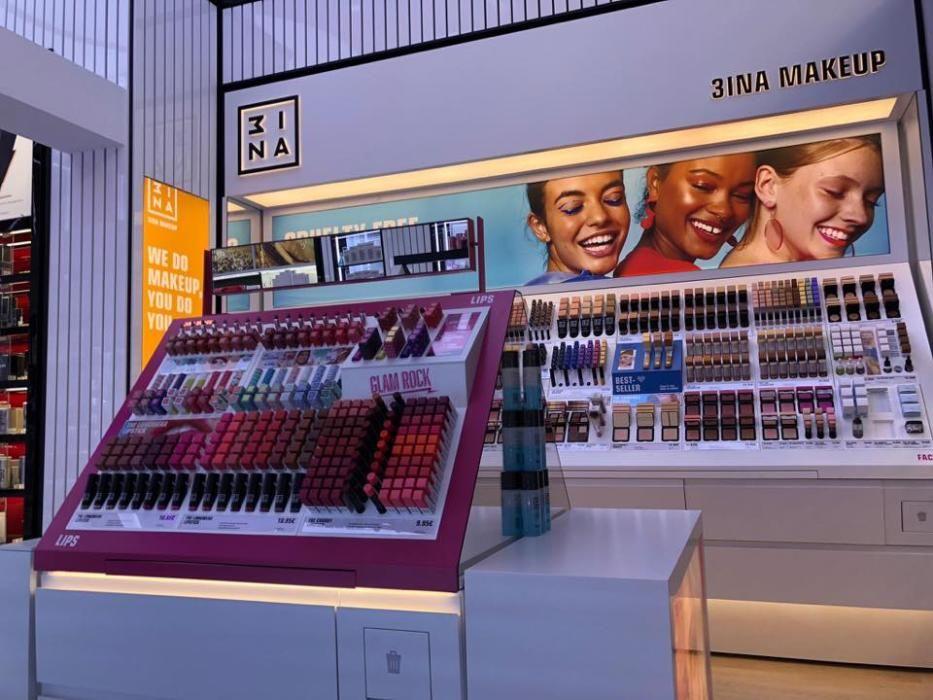 Primor abrirá una nueva tienda en el CC Meridiano