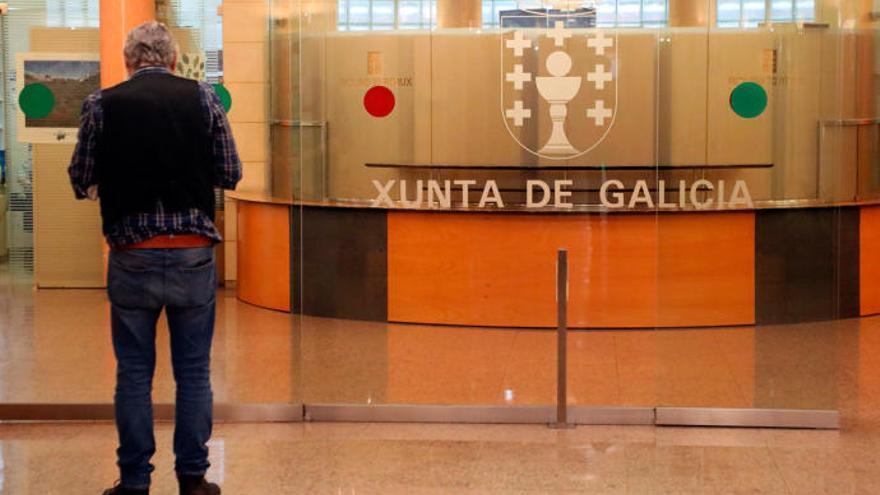 La Xunta lanza el mayor concurso de traslados de funcionarios de su historia