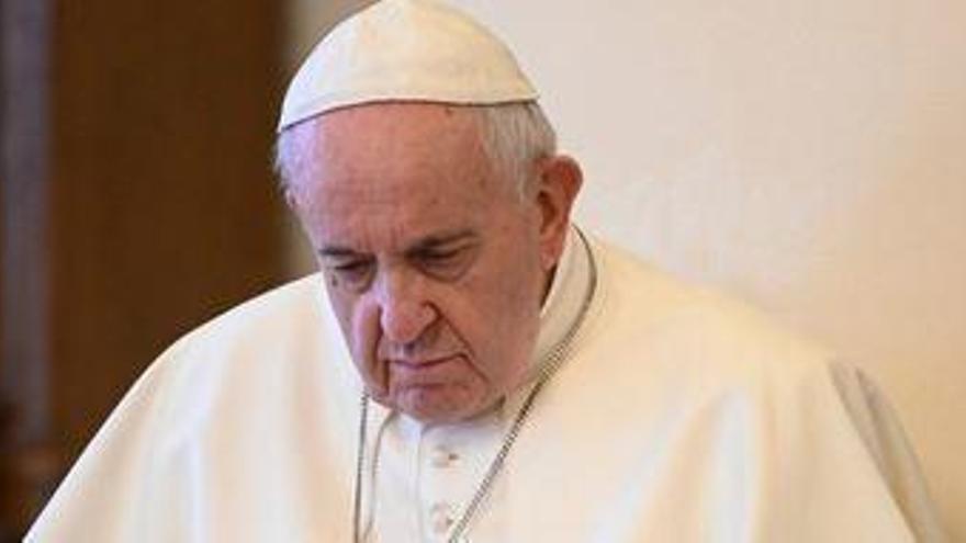 La emotiva carta del Papa a Zanardi y a su familia