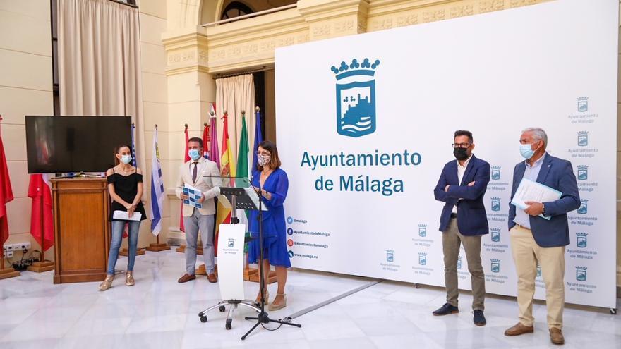 Málaga activa nuevas ayudas para los afectados por la crisis
