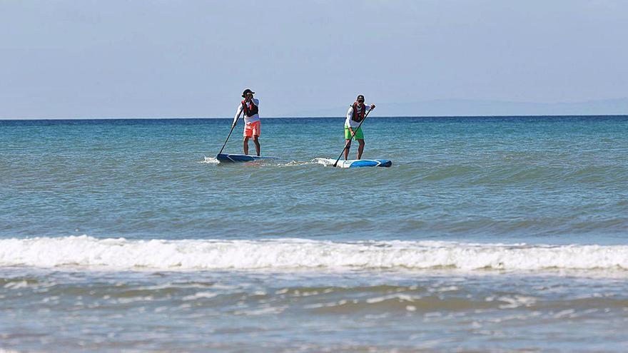 Éxito del Desafío Inclusivo 3D tras recorrer los 800 kilómetros del litoral andaluz en 14 días