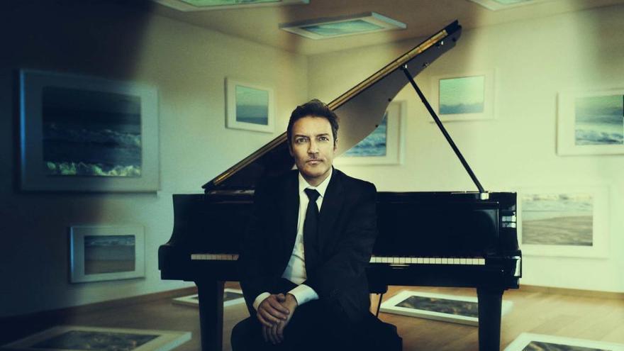 Musica D'Nits proposa un recital de piano a càrrec de Daniel Ligorio a la Ciutadella de Roses