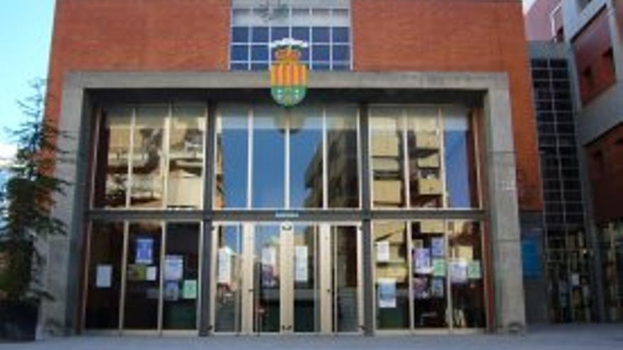 Auditorio Centro Social