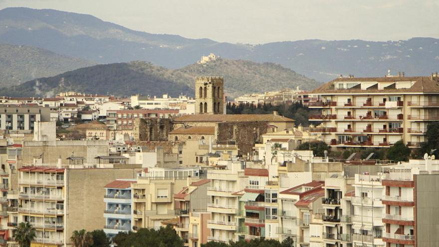 La Sareb cedeix deu pisos ocupats a l'Ajuntament de Blanes per a lloguer social