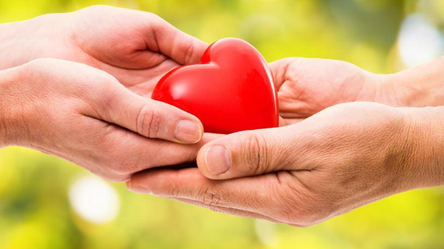 ¿Cómo puedo hacerme donante de órganos y tejidos?