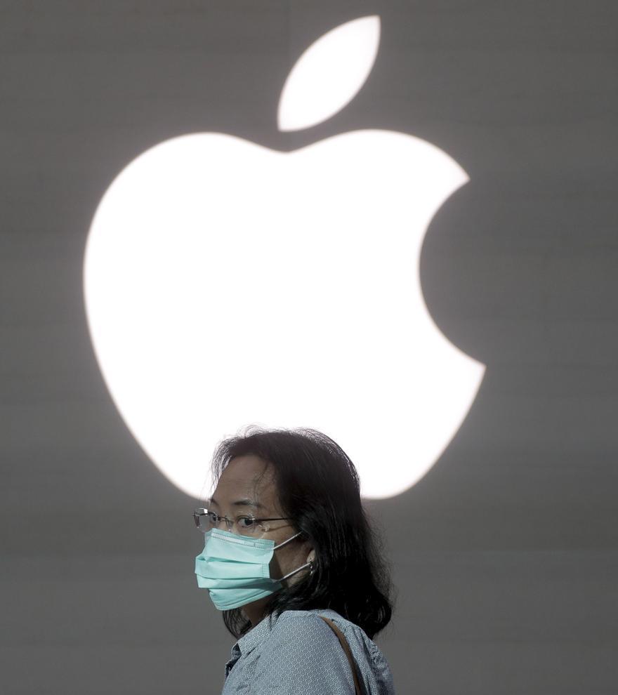 Arranca el juicio contra Apple por presunto monopolio en la App Store