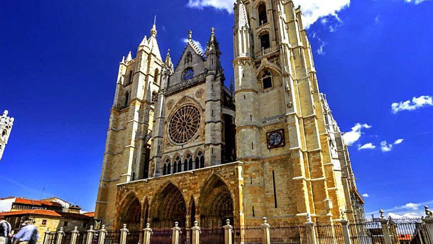 Catedral de León, una joya gótica