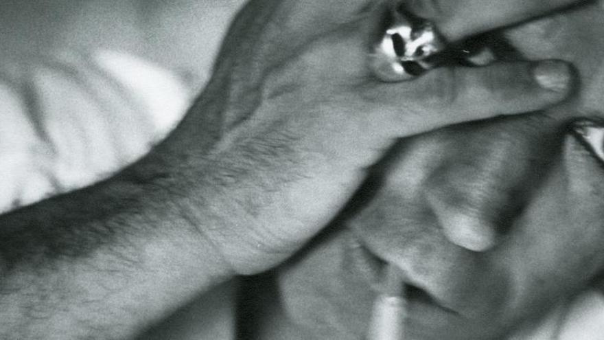 ¡Señoras y señores, con ustedes, Keith Richards!