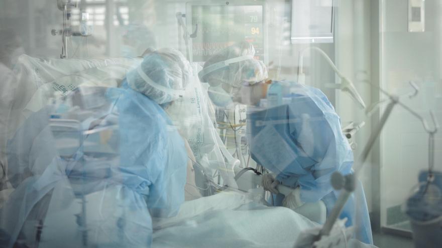 Guardons: compromís i esforç per fer front a la pandèmia