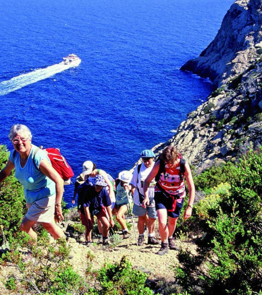 Las excursiones con mejores vistas en Mallorca