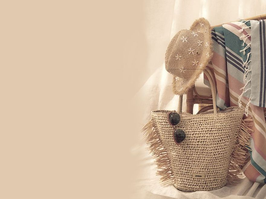 10 accesorios perfectos para lucir todo el verano y dónde encontrarlos
