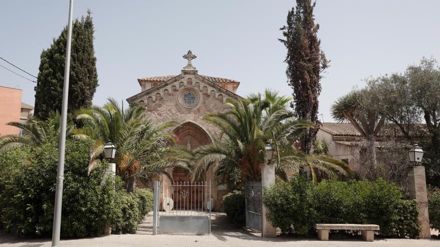 Son Rapinya reclama ante la Defensora la plaza inmatriculada por la Iglesia