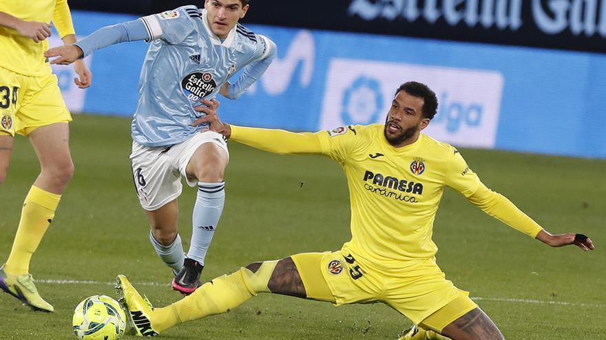La victoria del Villarreal, ¿abre una vía a Europa para el Celta?