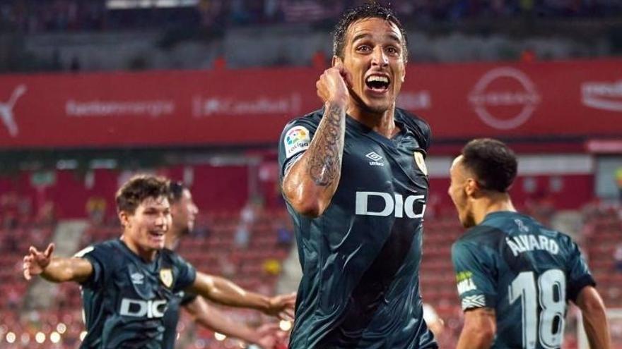 El Rayo Vallecano remonta al Girona y regresa a LaLiga Santander