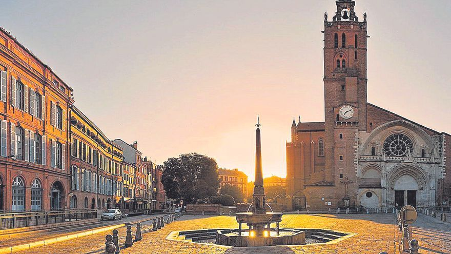 Toulouse, la historia a través del arte