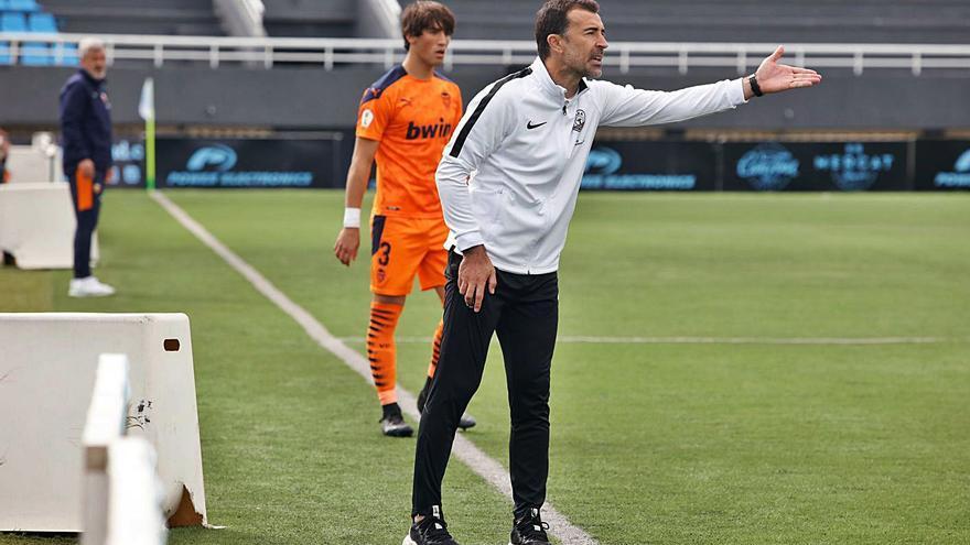 «La victoria en casa sería importante para reforzarnos como equipo»