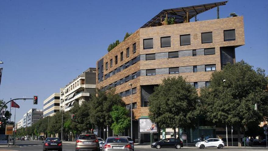 ¿Quieres saber cuáles son las vías de Córdoba con  'ruido total' las 24 horas?