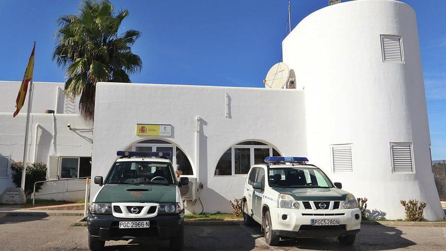 Vecinos de Ibiza denuncian una oleada de robos en viviendas en el campo