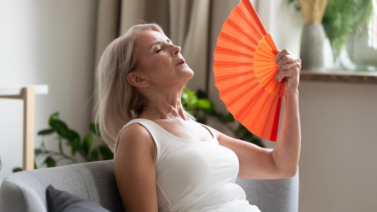 Golpe de calor: síntomas y cómo actuar.
