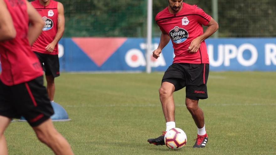 Borges ya está en A Coruña y Cartabia vuelve cedido a Dubai