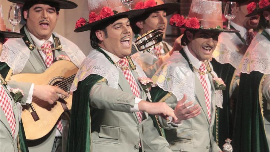 Carnaval de Córdoba 2020: Refalín el pegoletes, El dios de la fiesta y Por culpa de la subvención ganan el Concurso de Agrupaciones Carnavalescas