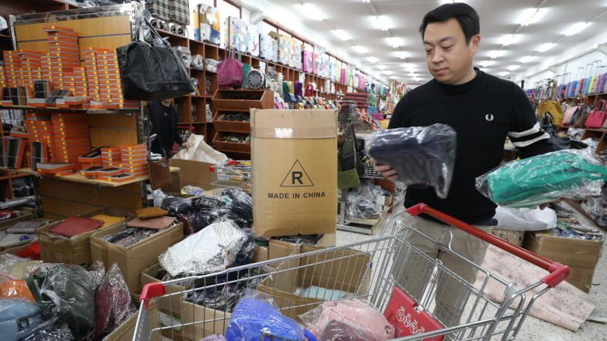 Hacer la cena enlace Remontarse  Coronavirus: Los negocios chinos de Alicante sufren pérdidas del 30% por la  psicosis del coronavirus