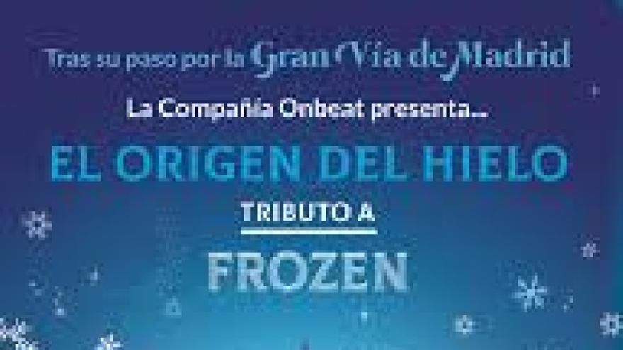 El Origen del hielo: Tributo a Frozen