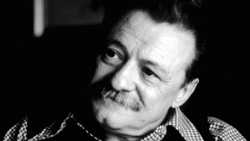 Mario Benedetti: 65 años de pasión literaria