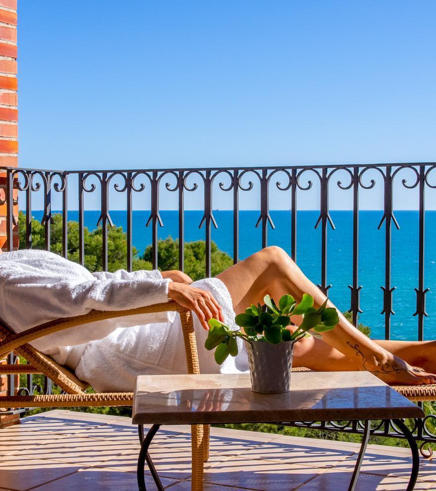 Desconectar completamente durante las vacaciones es posible