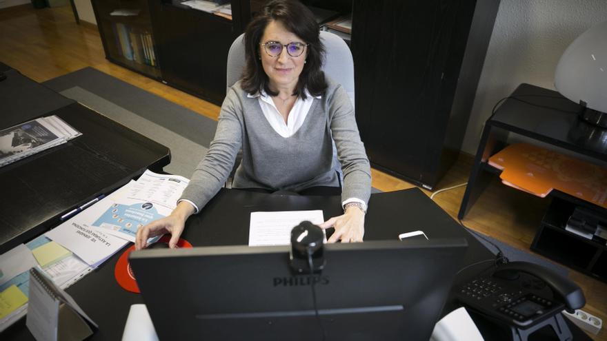 """El sector de la desinfección y la seguridad abre el ciclo """"La Asturias que funciona"""""""
