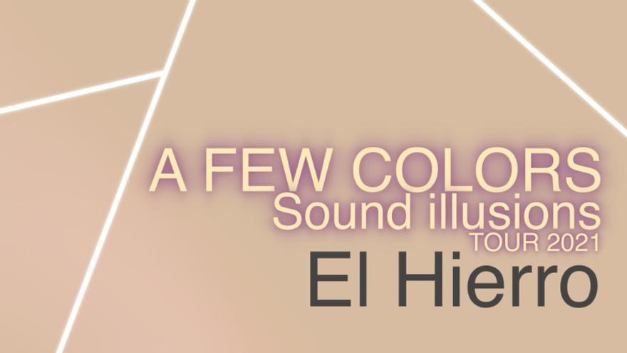 El Sonido del Trío A Few Colors
