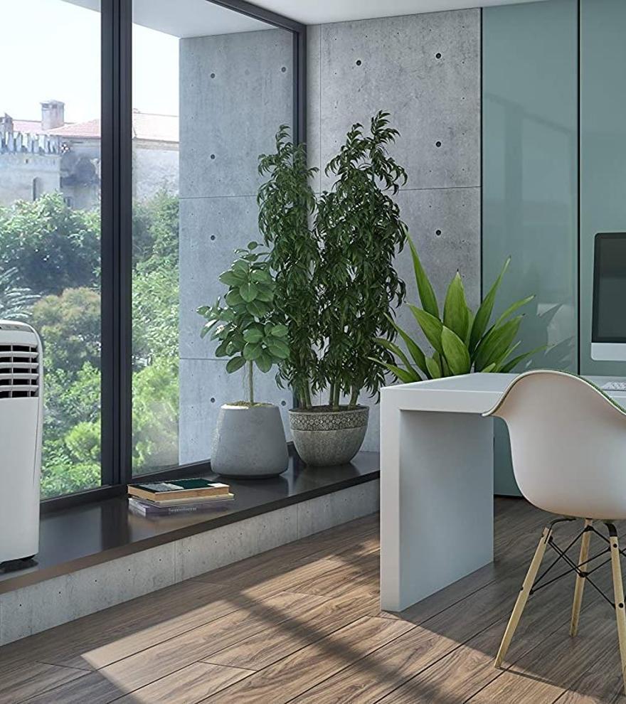 Descubre los mejores aparatos de aire acondicionado portátiles