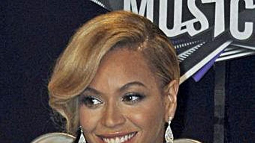 Beyoncé hace gala de su generosidad