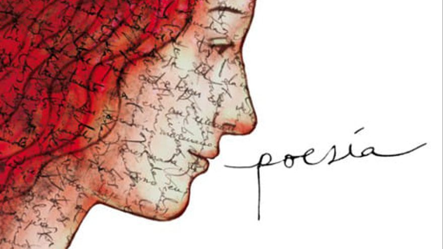 Sabes a Versos. Jóvenes poetas en La Palma