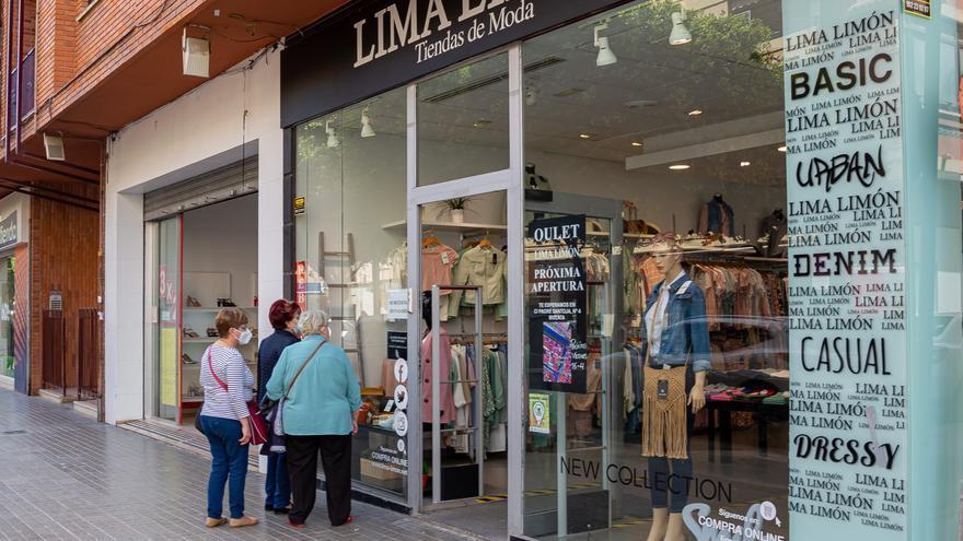 El comercio de Mislata resurge con un plan de estímulo con ventajas